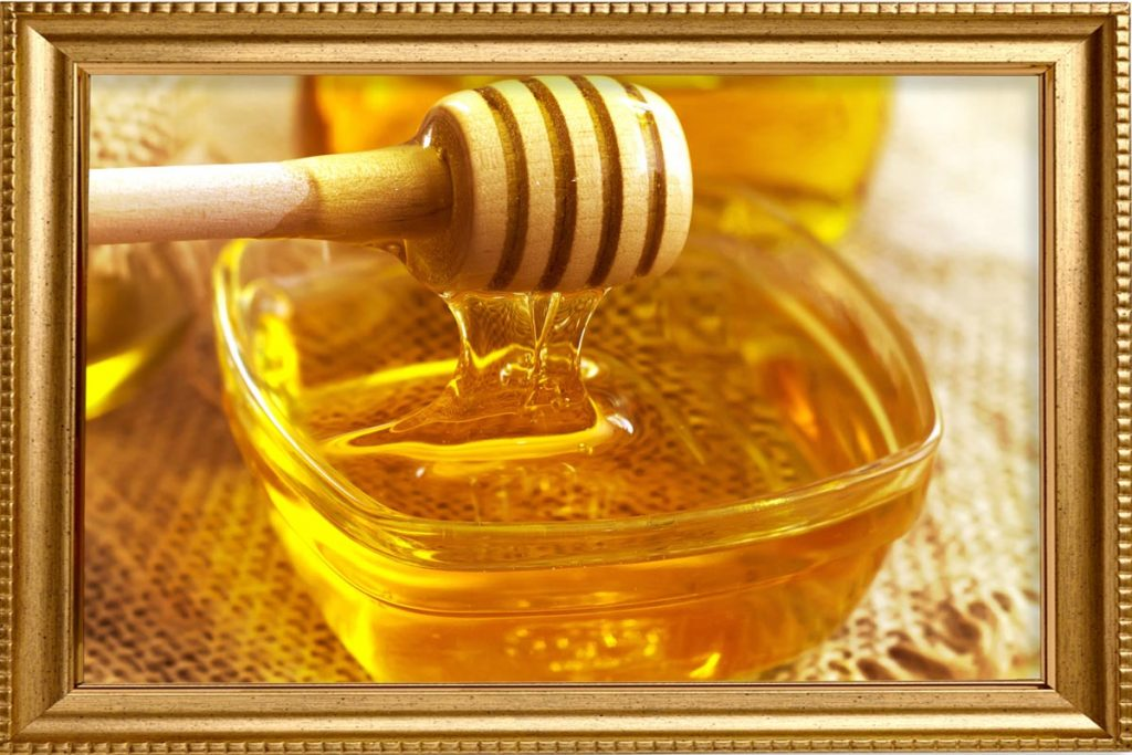 60 of honey health benefits